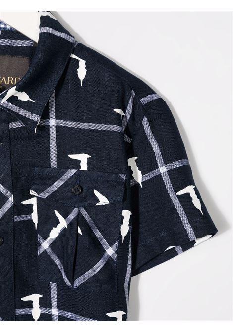 Trussardi junior | Shirt | TBP21162CAW0372