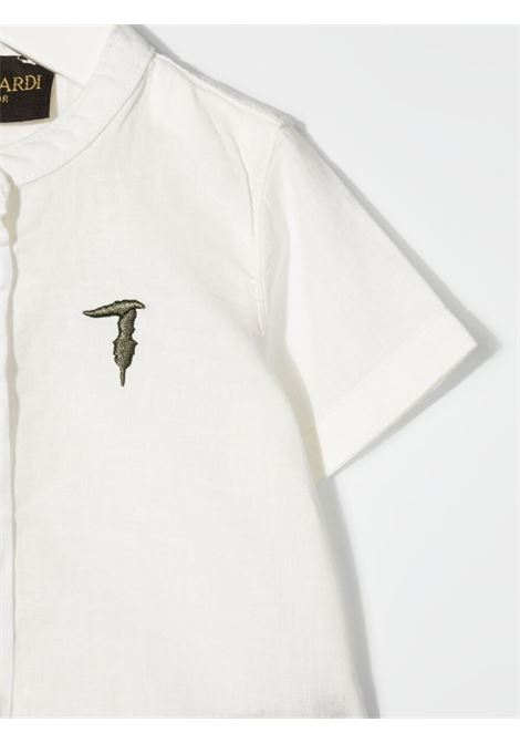 Trussardi junior | Shirt | TIP21046CAW0680