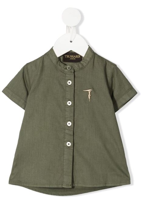 Trussardi junior | Shirt | TIP21046CAW4102