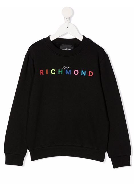 john richmond | Sweatshirt | RBP21018FEW0148