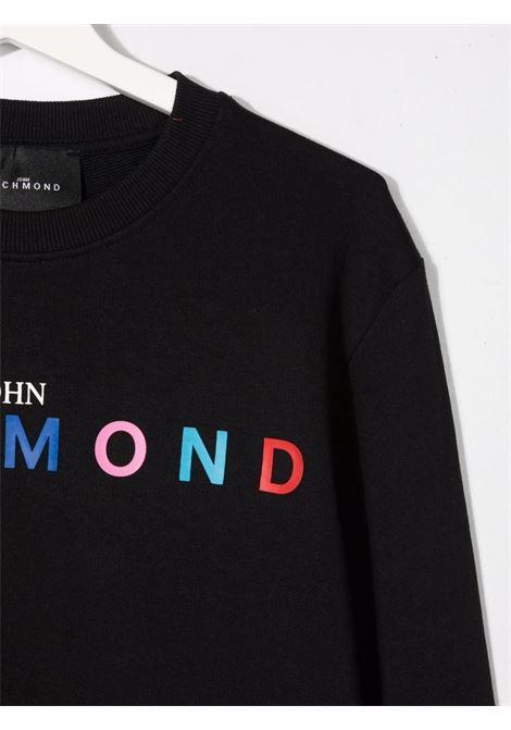 john richmond | Sweatshirt | RBP21018FEW0148T