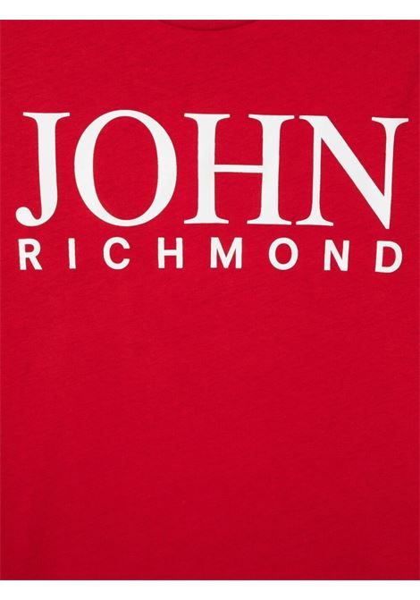 john richmond |  | RBP21020TSW0869T