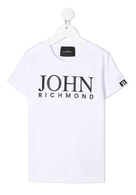 john richmond |  | RBP21020TSW2690