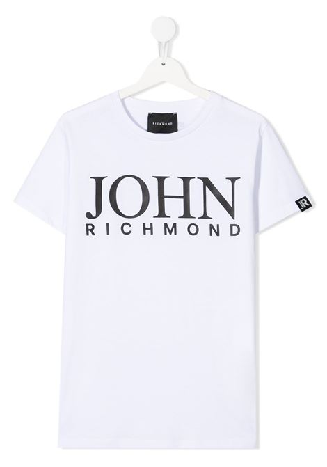 john richmond |  | RBP21020TSW2690T