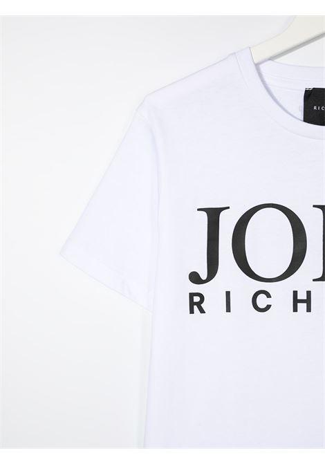john richmond | Tshirt | RBP21020TSW2690T