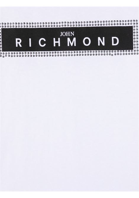 john richmond |  | RBP21030TSW0150