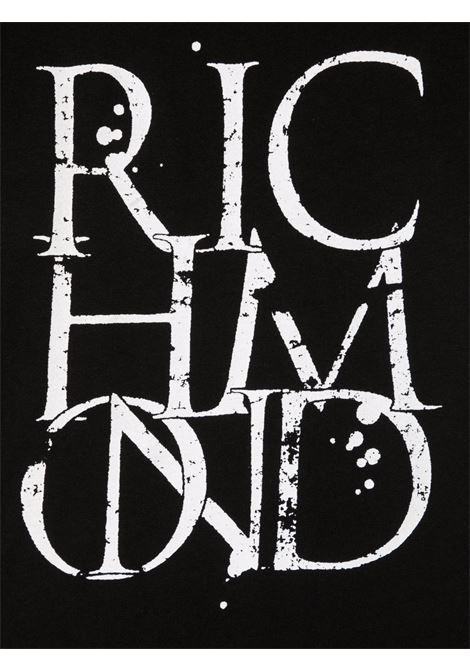 john richmond |  | RBP21038TSW0148