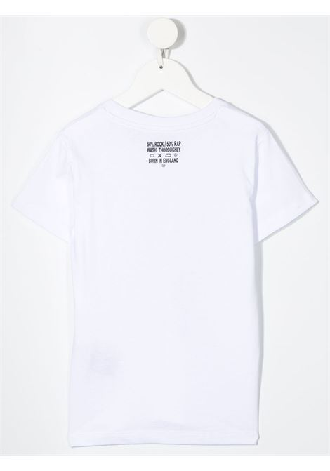 john richmond tshirt con stampa logo john richmond | Tshirt | RBP21038TSW0150