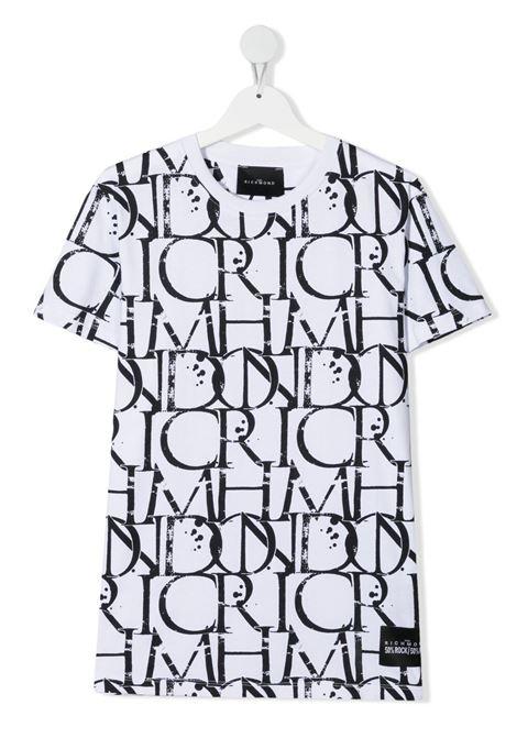 john richmond | Tshirt | RBP21039TSW4948T