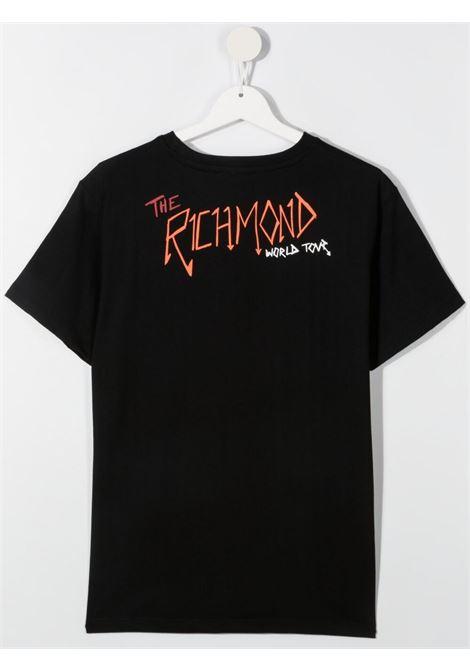 john richmond | Tshirt | RBP21040TSW0148T