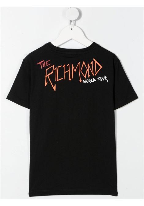 john richmond | Tshirt | RBP21040TSW0148