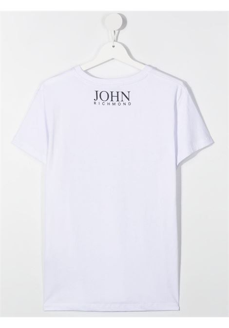 john richmond | Tshirt | RBP21047TSW0150T