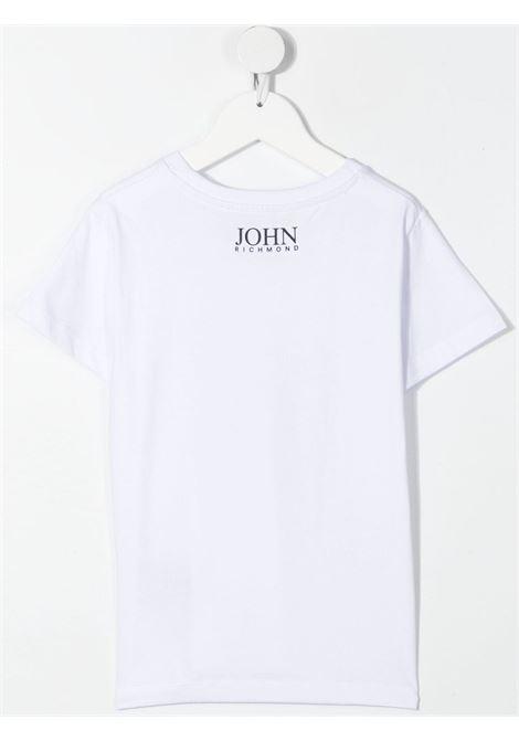 john richmond | Tshirt | RBP21047TSW0150