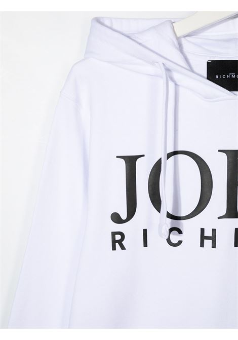 john richmond | Sweatshirt | RBP21048FEW2690T
