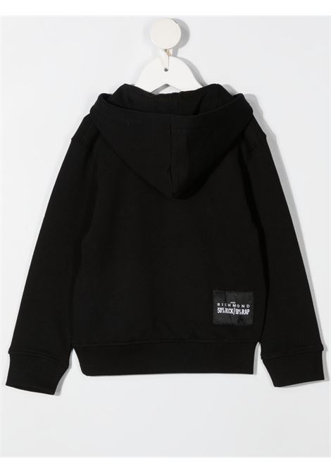 john richmond | Sweatshirt | RBP21048FEW3079