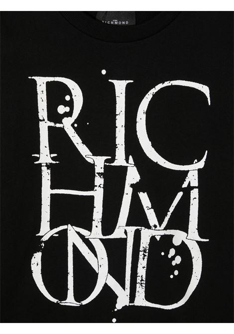 john richmond | Felpa | RBP21093FEW3079T