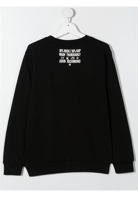 john richmond | Sweatshirt | RBP21093FEW3079T