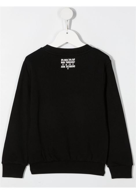 john richmond | Sweatshirt | RBP21093FEW3079