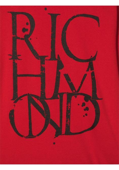 john richmond | Felpa | RBP21093FEW3619T