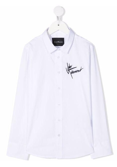 john richmond | Shirt | RBP21113CAW0150