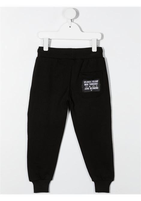 john richmond | Trousers | RBP21115PAW0148
