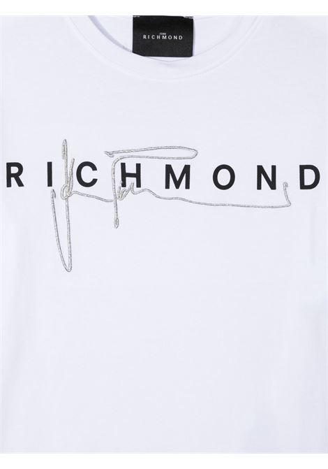 john richmond | Tshirt | RGP21028TSW0150T