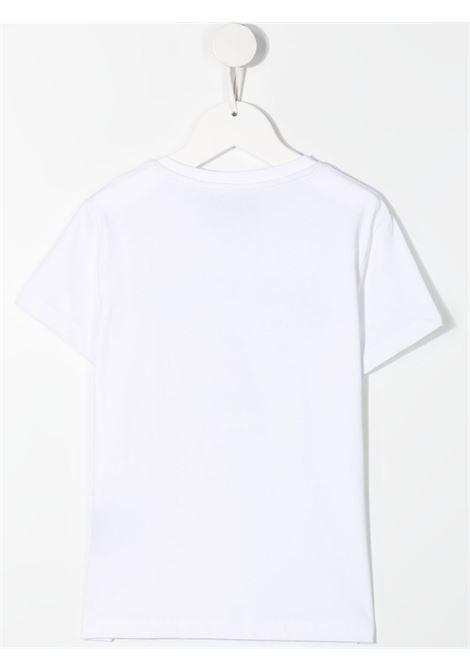 john richmond tshirt con stampa scritta logo john richmond | Tshirt | RGP21032TSW0150