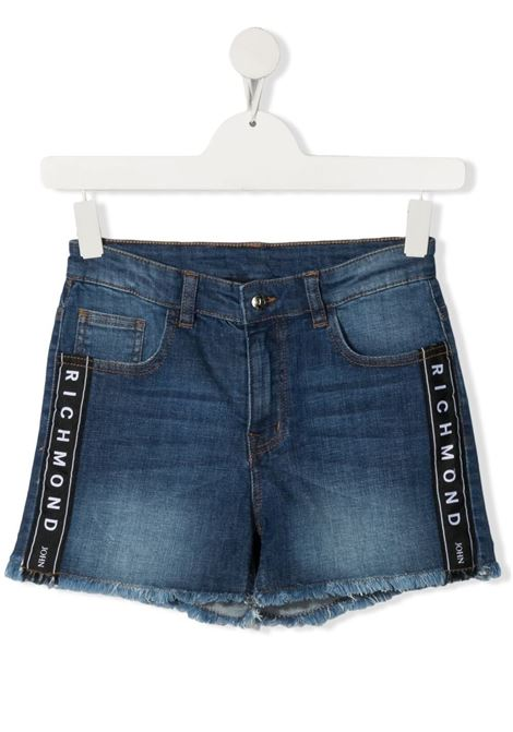 john richmond | Shorts | RGP21048SHW1617T