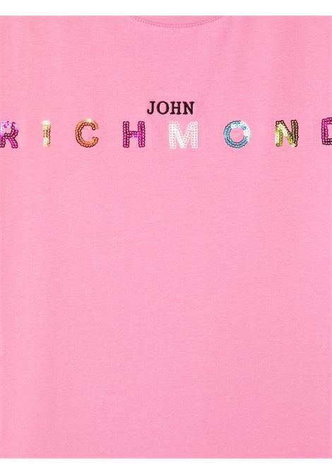 john richmond   Tshirt   RGP21123TSW0355T