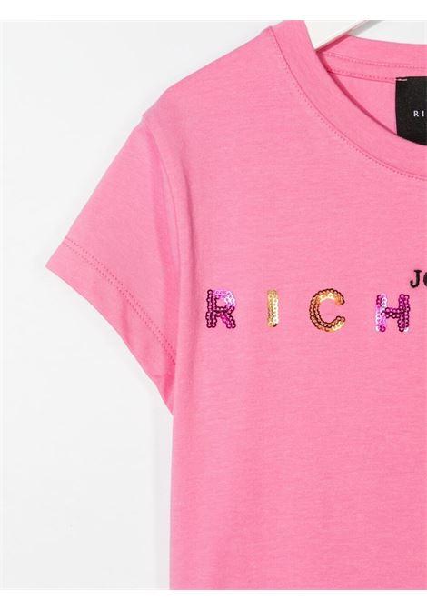 john richmond   Tshirt   RGP21123TSW0355