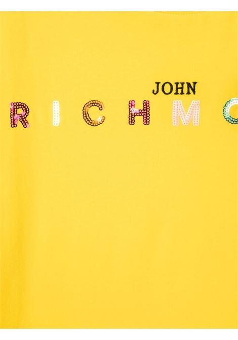 john richmond   Tshirt   RGP21123TSW0830T