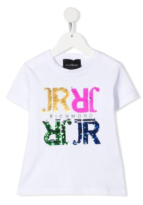 john richmond | Tshirt | RGP21137TSW0150