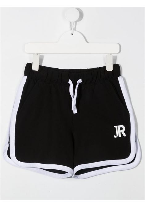 john richmond shorts con stampa logo john richmond | Shorts | RGP21149SHW0148T