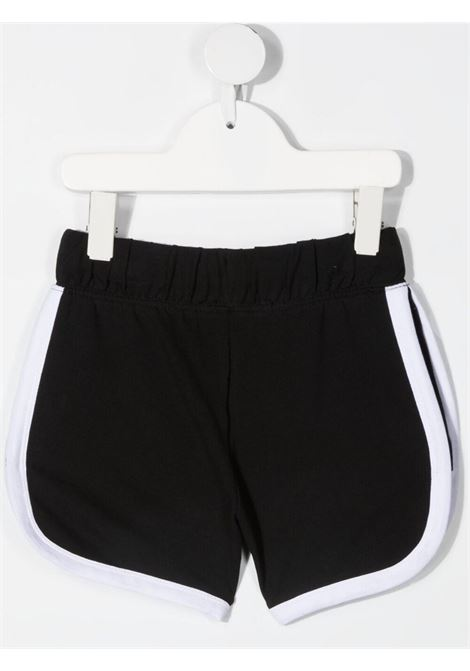 john richmond shorts con stampa logo john richmond | Shorts | RGP21149SHW0148