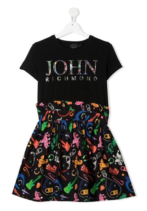 john richmond   Abito   RGP21185VENET
