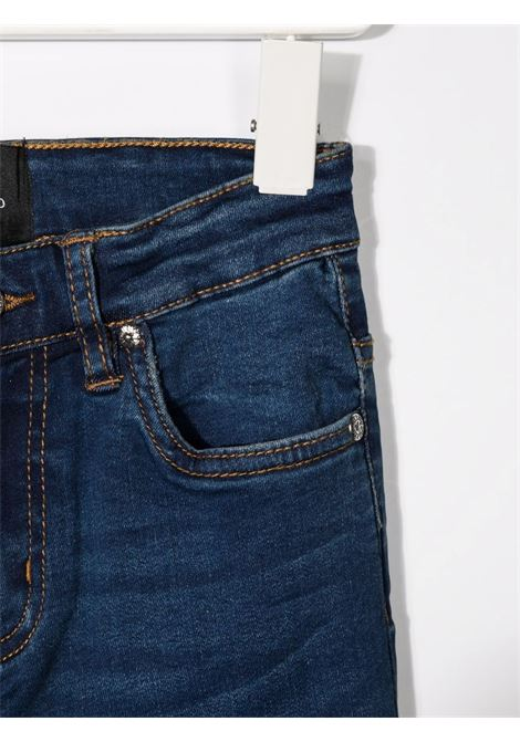 john richmond | Trousers | RGP21230JEW5243