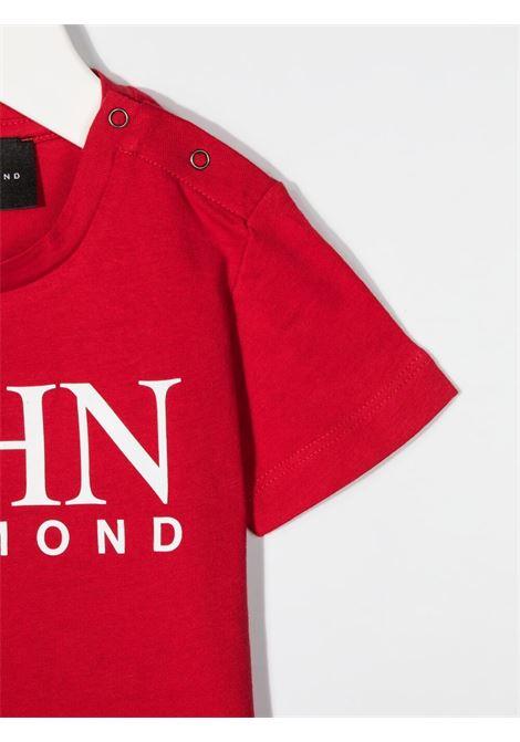 john richmond | Tshirt | RIP21039TSW0869