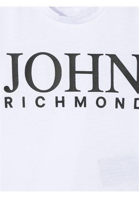 john richmond | Tshirt | RIP21039TSW2690