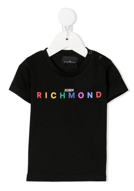 john richmond | Tshirt | RIP21046TSW0148