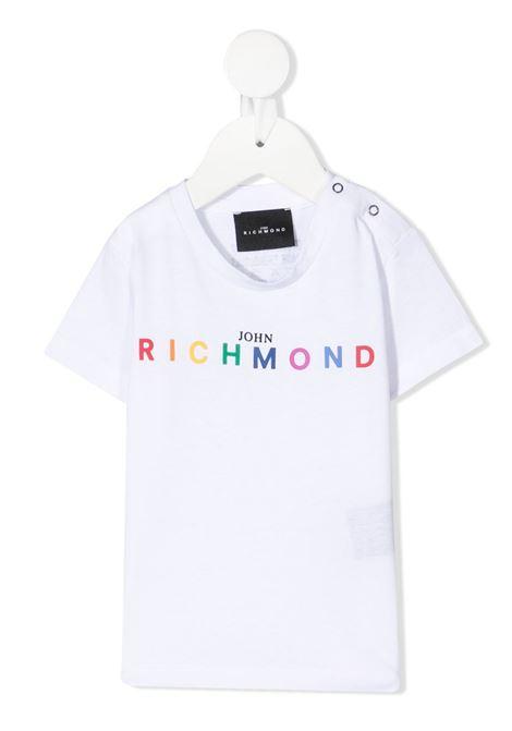 john richmond | Tshirt | RIP21046TSW0150