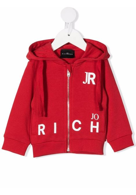 john richmond | Sweatshirt | RIP21057FEW0869