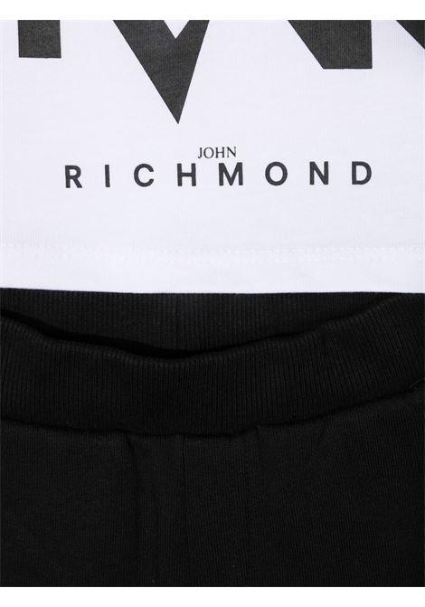 john richmond | Suit | RIP21126CFW2690