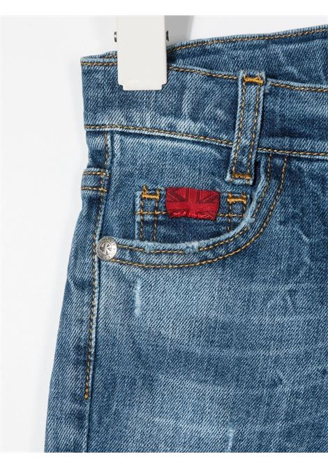john richmond | Trousers | RIP21168JEW2294