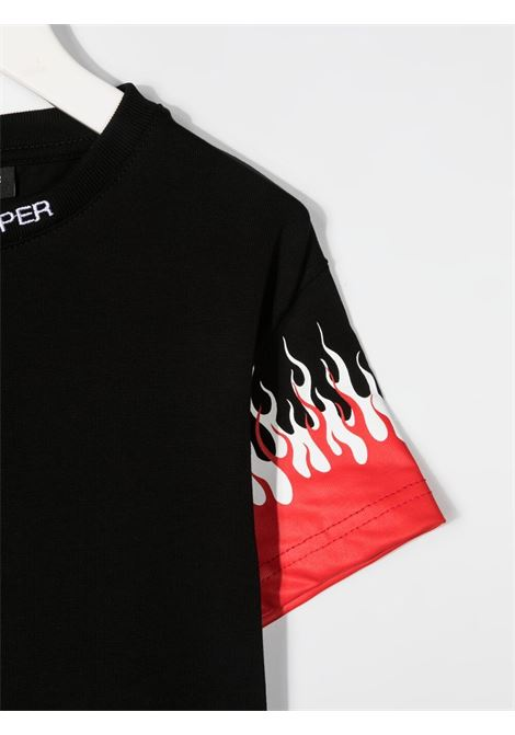 vision of super | Tshirt | KB1DOUBLEBLK
