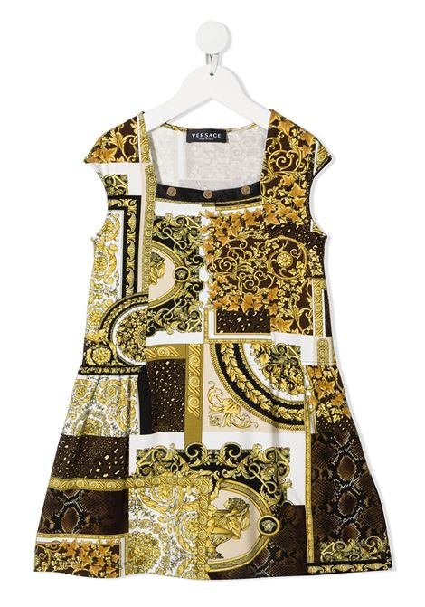 young versace | Abito | 10000211A002705N030
