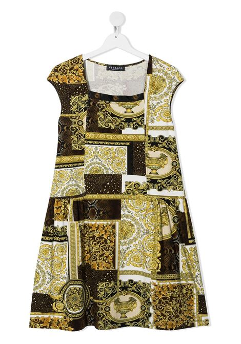 young versace   Dress   10000211A002705N030T