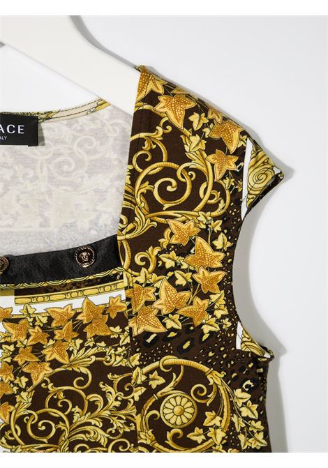 young versace | Dress | 10000211A002705N030