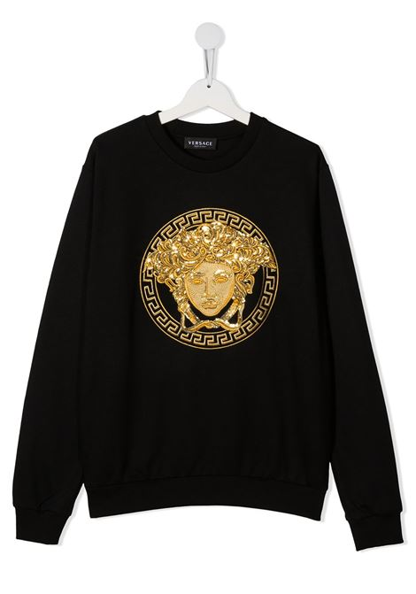young versace | Sweatshirt | 10000491A000652B130T