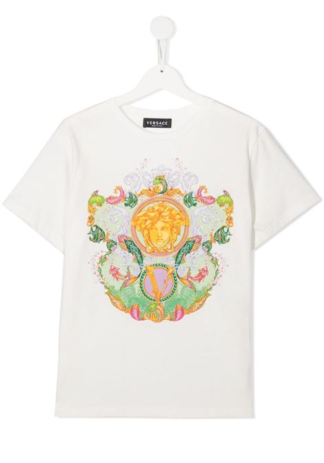 young versace | Tshirt | 10000521A001242W070