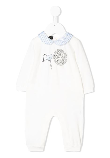 young versace | Mini Suit | 10000571A000102W050